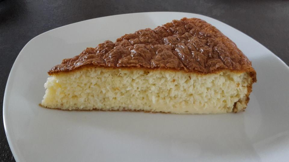 Low Carb Kuchen  Low Carb Kuchen ohne Mehl und Zucker von