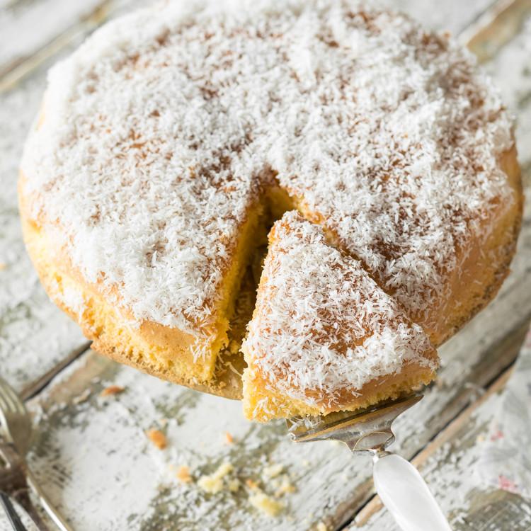 Low Carb Kuchen  Low Carb Kuchen So einfach reduzierst du Kohlenhydrate
