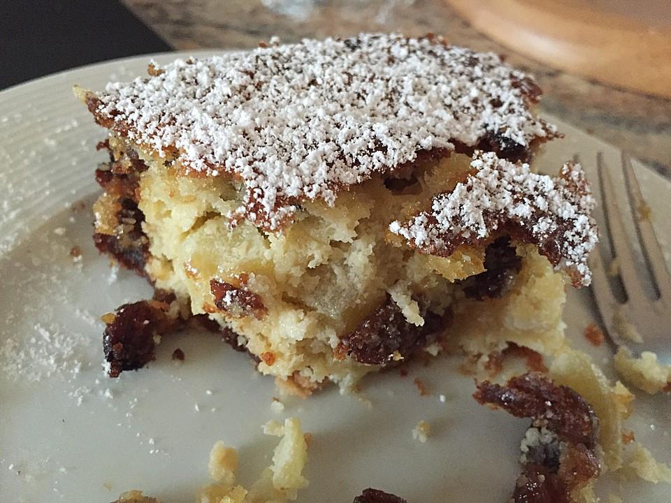 Low Carb Kuchen  Low Carb Apfelkuchen von LizzyNi