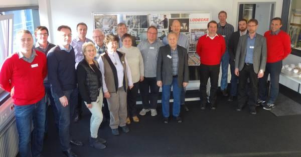 Lüdecke Amberg  REFA Bayern e V Veranstaltungen