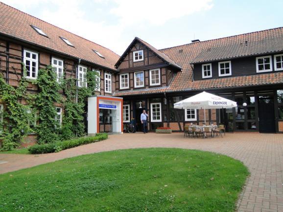 Ludwig Harms Haus Hermannsburg  Ludwig Harms Haus