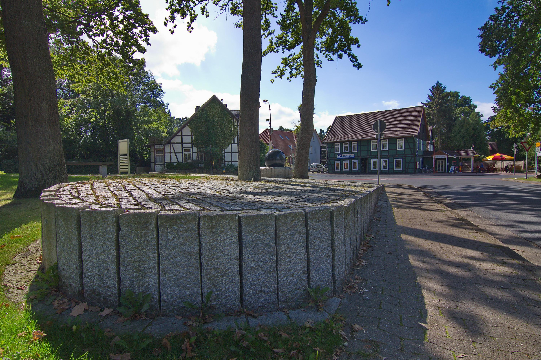 Ludwig Harms Haus Hermannsburg  File Ludwig Harms Haus in Hermannsburg IMG 1513