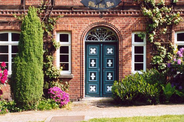 Ludwig Harms Haus Hermannsburg  Hermannsburg Urlaub in der Lüneburger Heide Heide