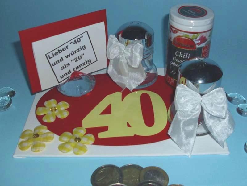 Lustige Geschenke Zum 40. Geburtstag  etsy bild Geschenk Zum 60 Geburtstag Basteln