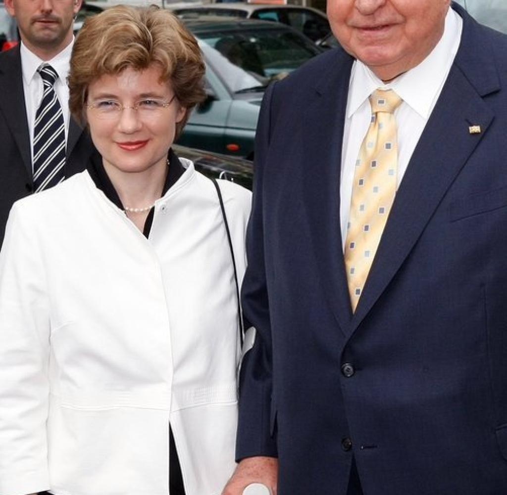 Maike Kohl-Richter Hochzeit  Maike Kohl Richter Hochzeit