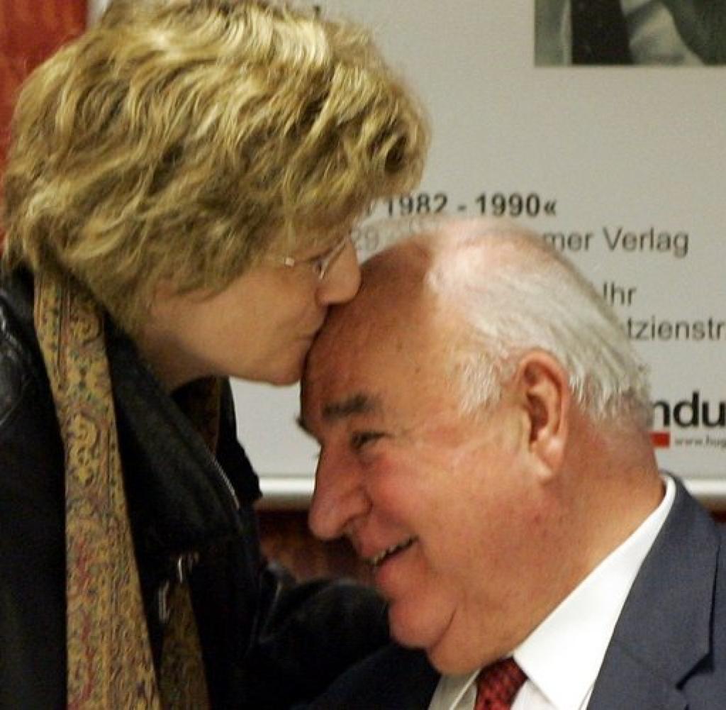 Maike Kohl-Richter Hochzeit  Hochzeitspläne Wie geht es Helmut Kohl wirklich WELT