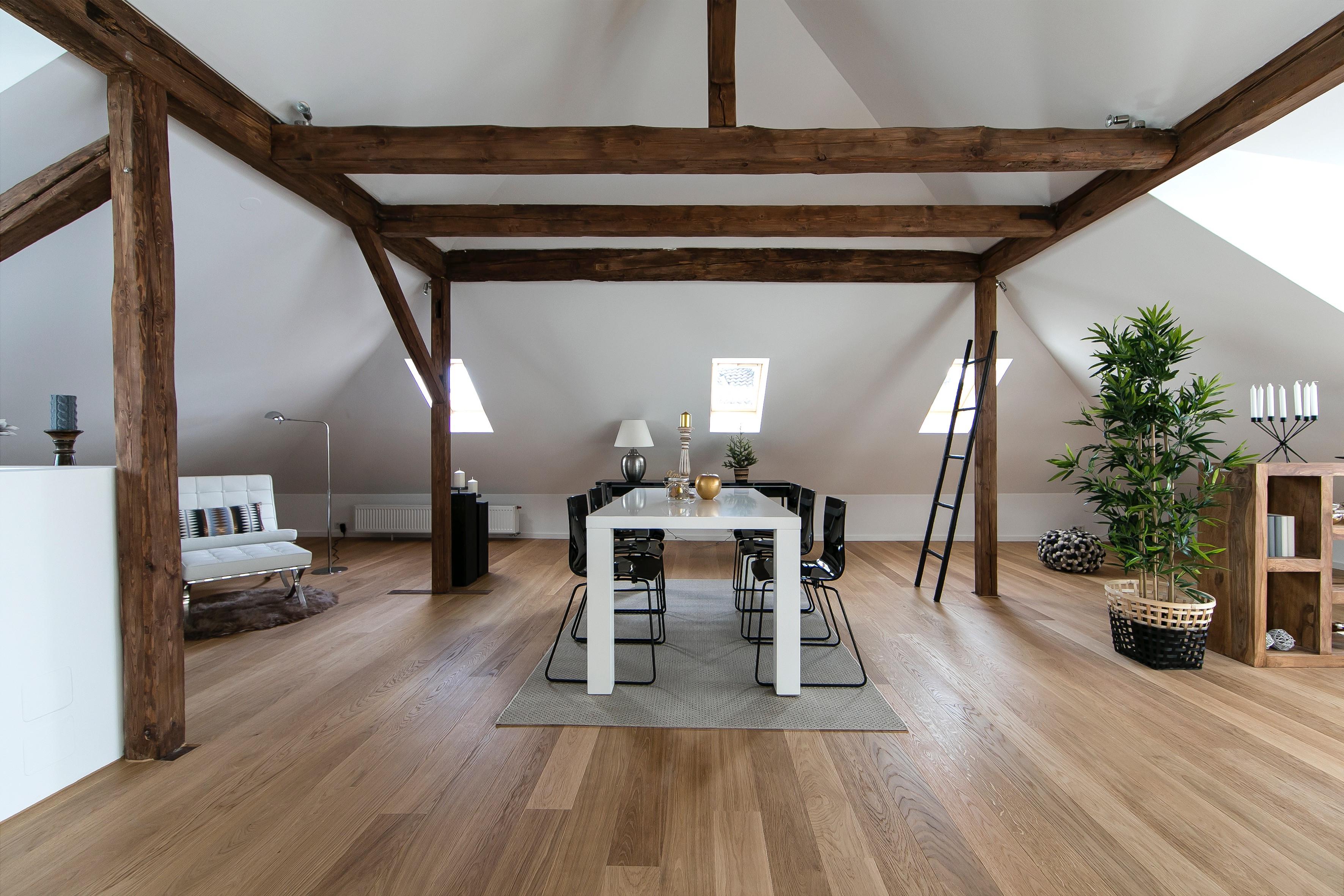 Maisonette Wohnung  Maisonette Wohnung in Stuttgart immprove Barbara
