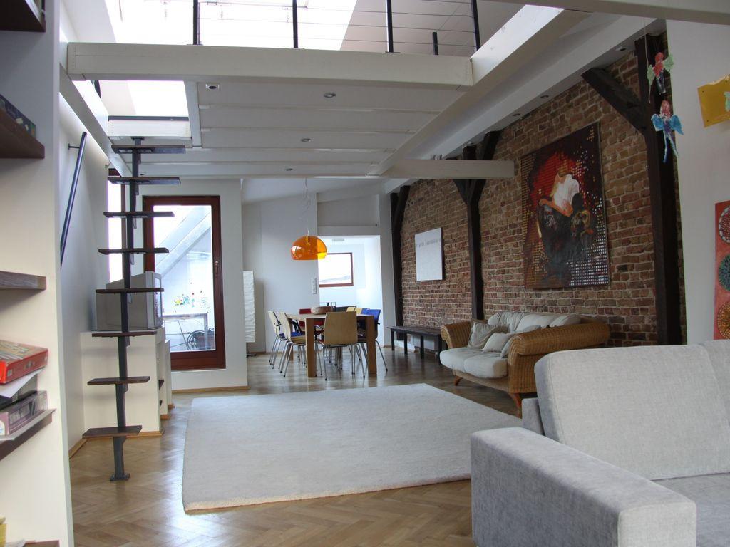 Maisonette Wohnung  Bobo Maisonette Wohnung