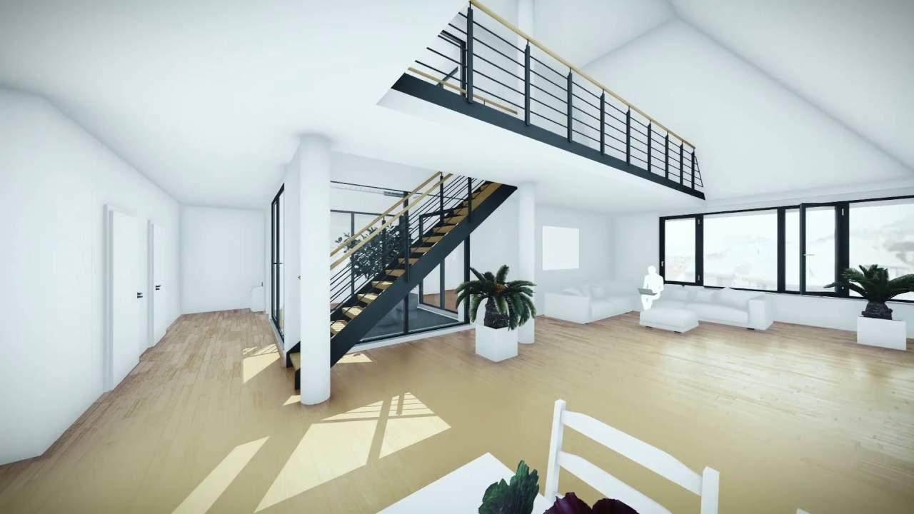 Maisonette Wohnung  STRENGER Maisonette Wohnung in Stuttgart