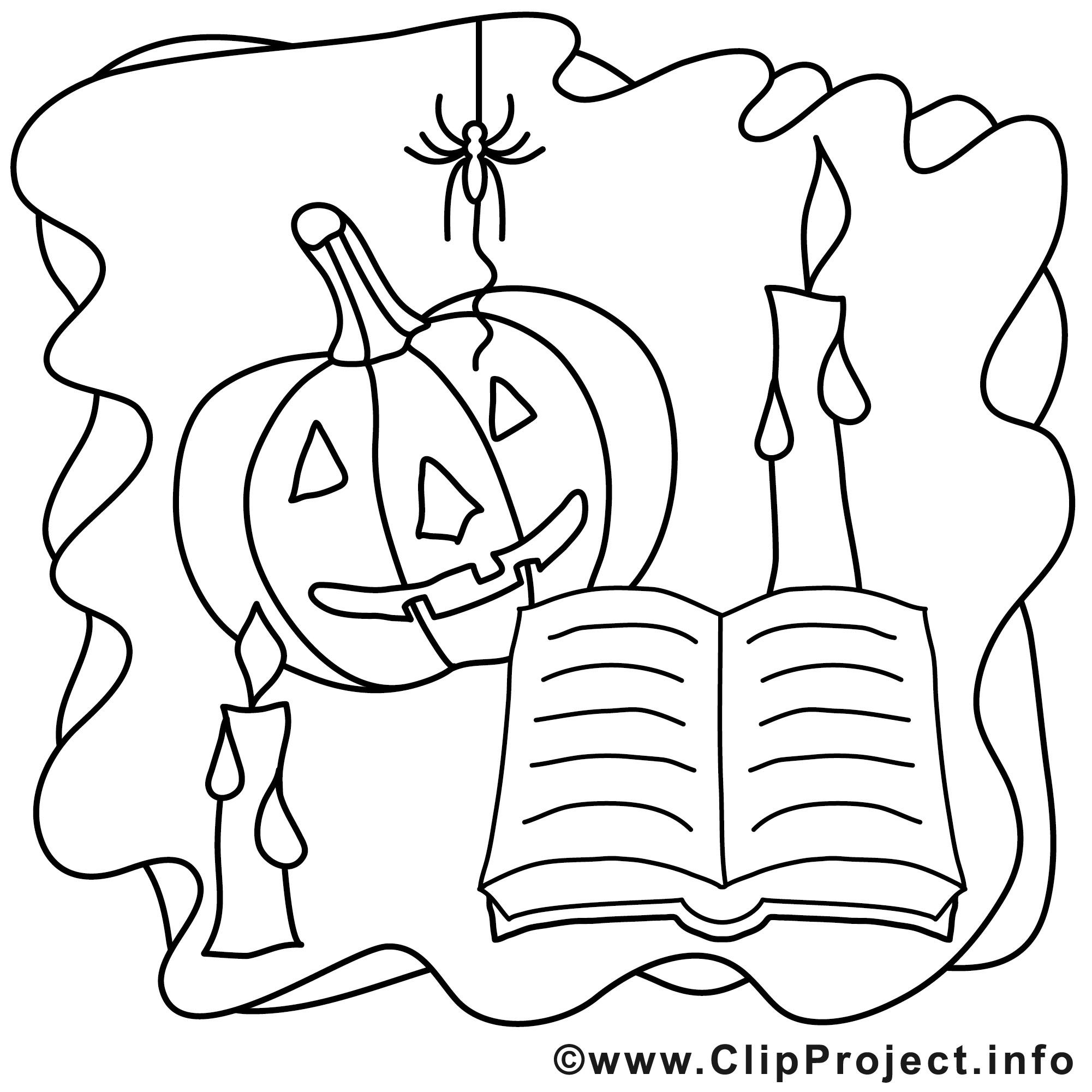 Malvorlagen Bilder  Halloween Bilder zum Ausmalen kostenlos