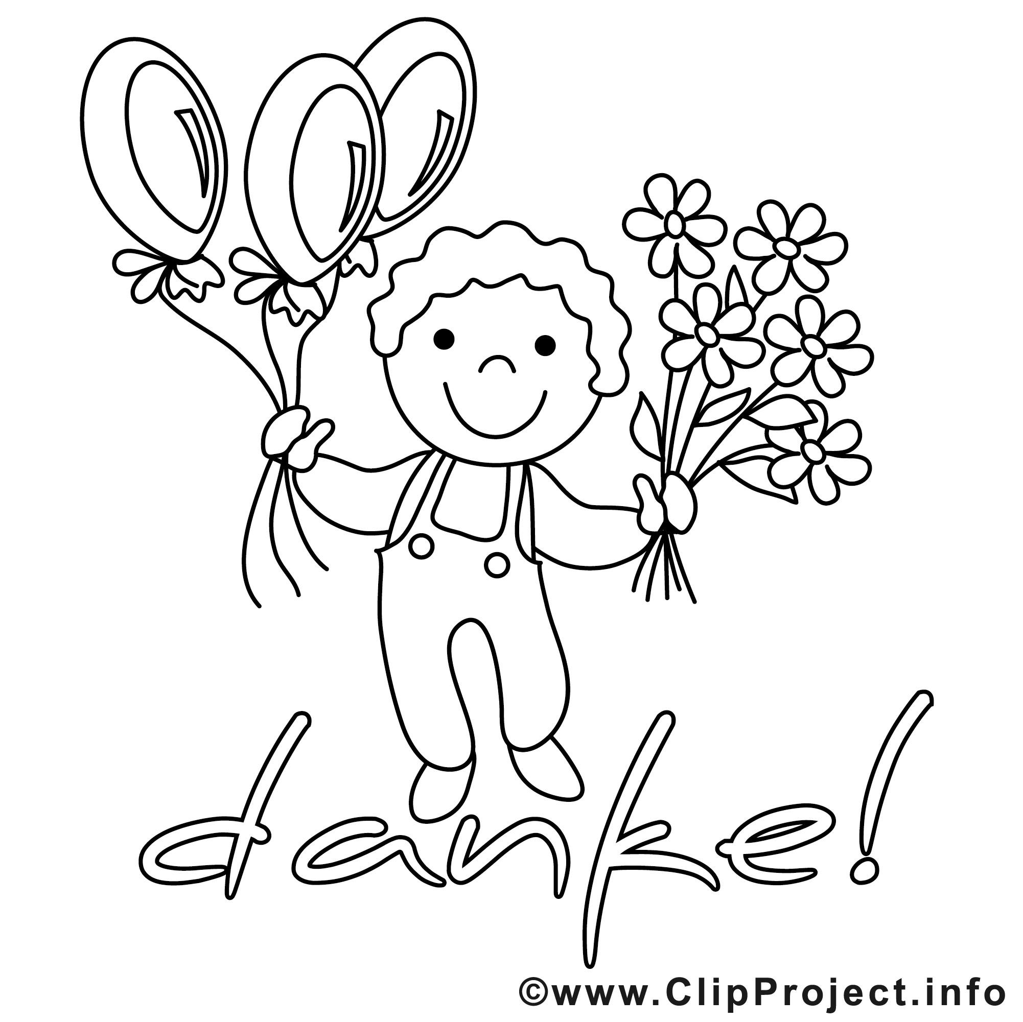 Malvorlagen Drucken  Kinder Malvorlagen zum Drucken Junge mit Luftballons