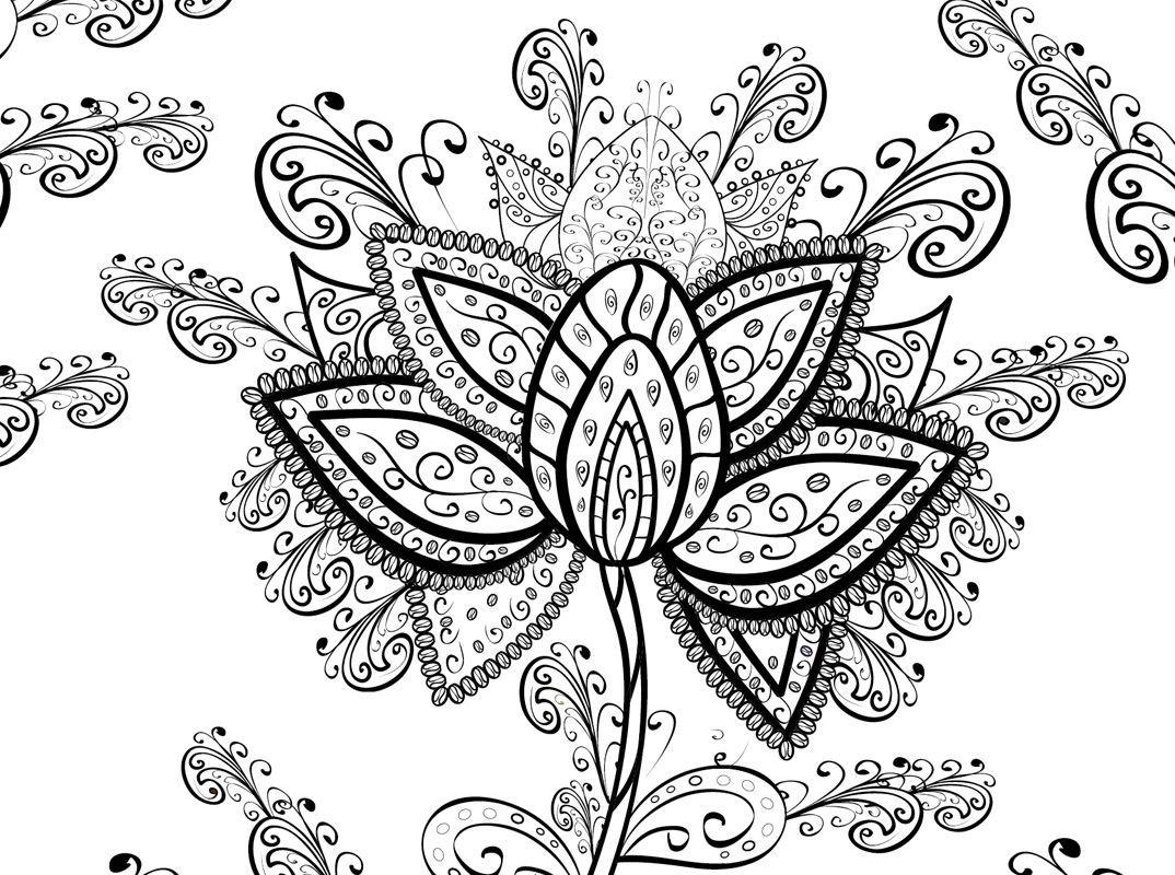 Malvorlagen Mandala  Malvorlagen Mandala