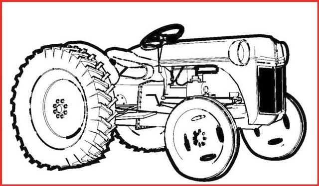 Malvorlagen Traktor  Malvorlagen Traktor Eicher Rooms Project Rooms Project