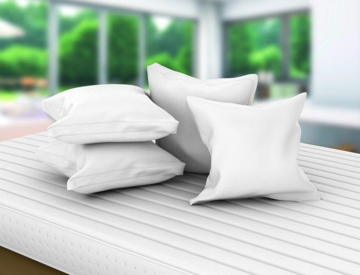 Matratzen Reinigen  Matratzen reinigen und pflegen Putzen