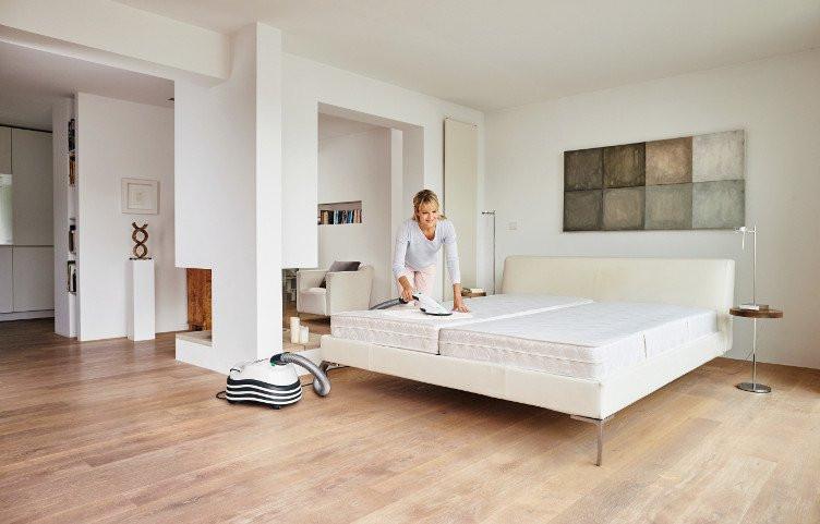 Matratzen Reinigen  Matratzen richtig reinigen Vorwerk Kobold