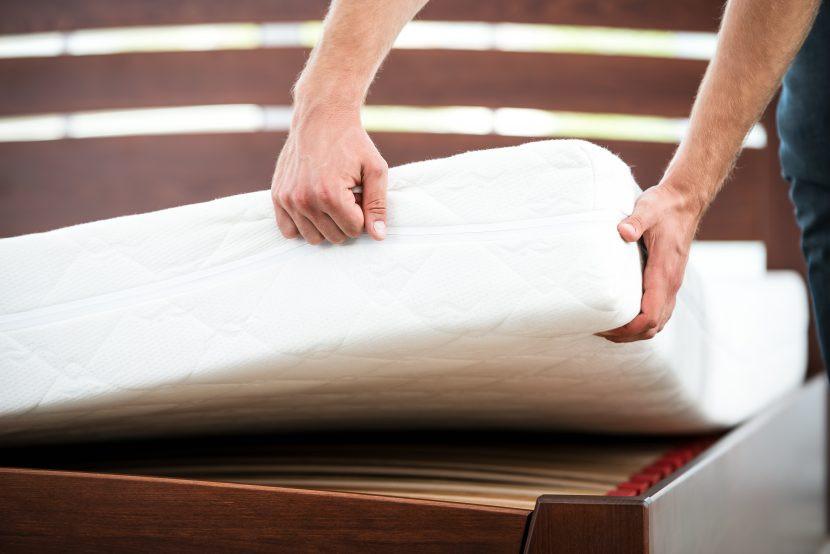 Matratzen Reinigen  Matratzen reinigen Tipps für Matratzenpflege HEROLD