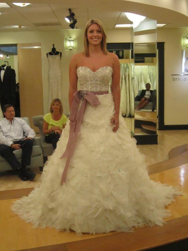 Mein Perfektes Hochzeitskleid  Mein perfektes Hochzeitskleid Atlanta Bilder Seite 3