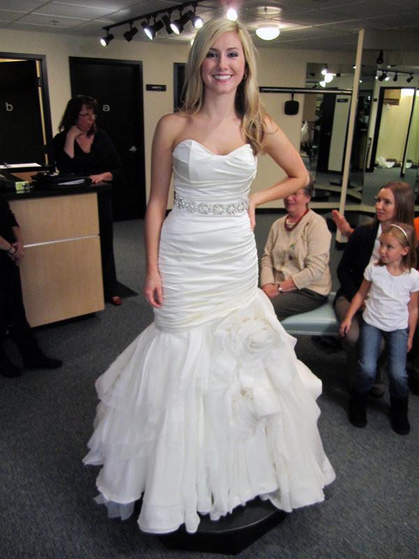 Mein Perfektes Hochzeitskleid  Mein perfektes Hochzeitskleid Atlanta Bilder TV