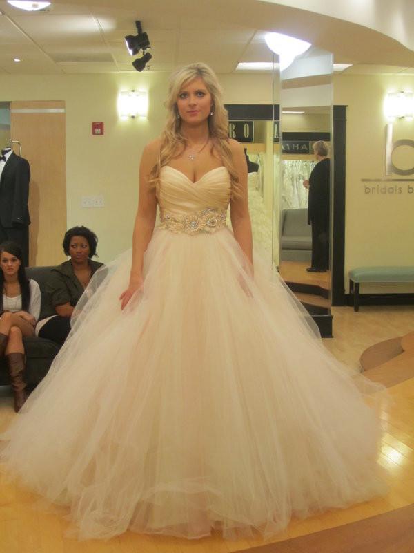 Mein Perfektes Hochzeitskleid  Mein perfektes Hochzeitskleid Atlanta Bilder Seite 5