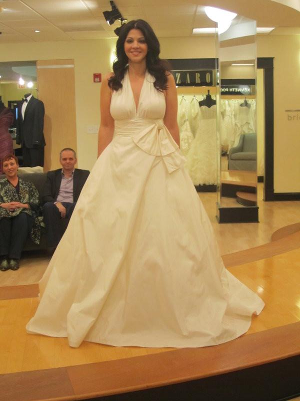 Mein Perfektes Hochzeitskleid  Mein perfektes Hochzeitskleid Atlanta Bilder – TV