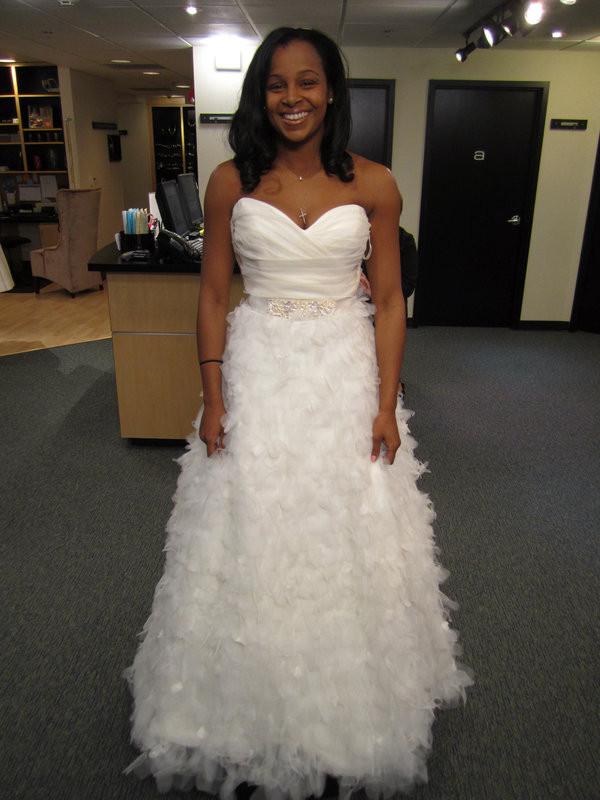 Mein Perfektes Hochzeitskleid  Mein perfektes Hochzeitskleid Atlanta Power of the