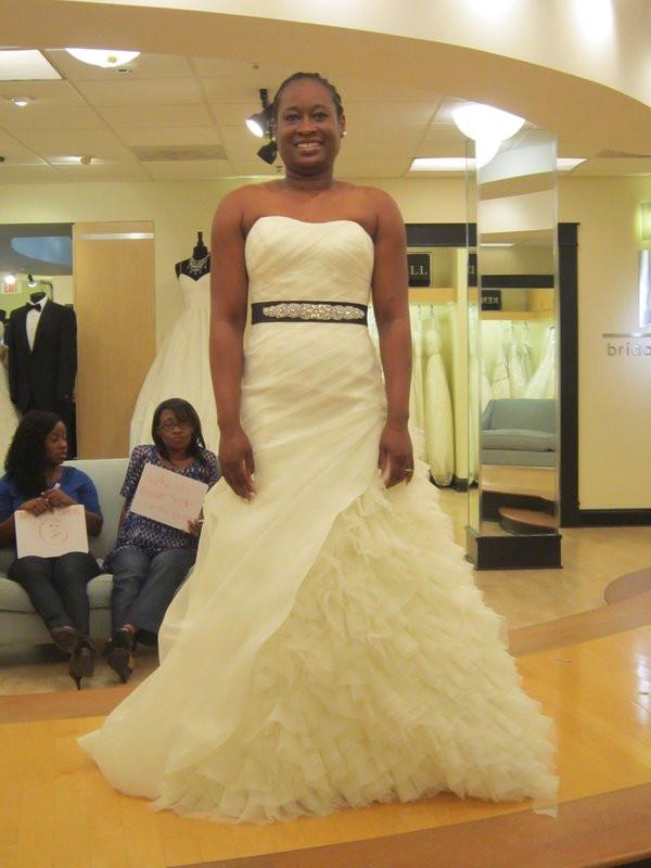 Mein Perfektes Hochzeitskleid  Mein perfektes Hochzeitskleid – Atlanta Staffel 5