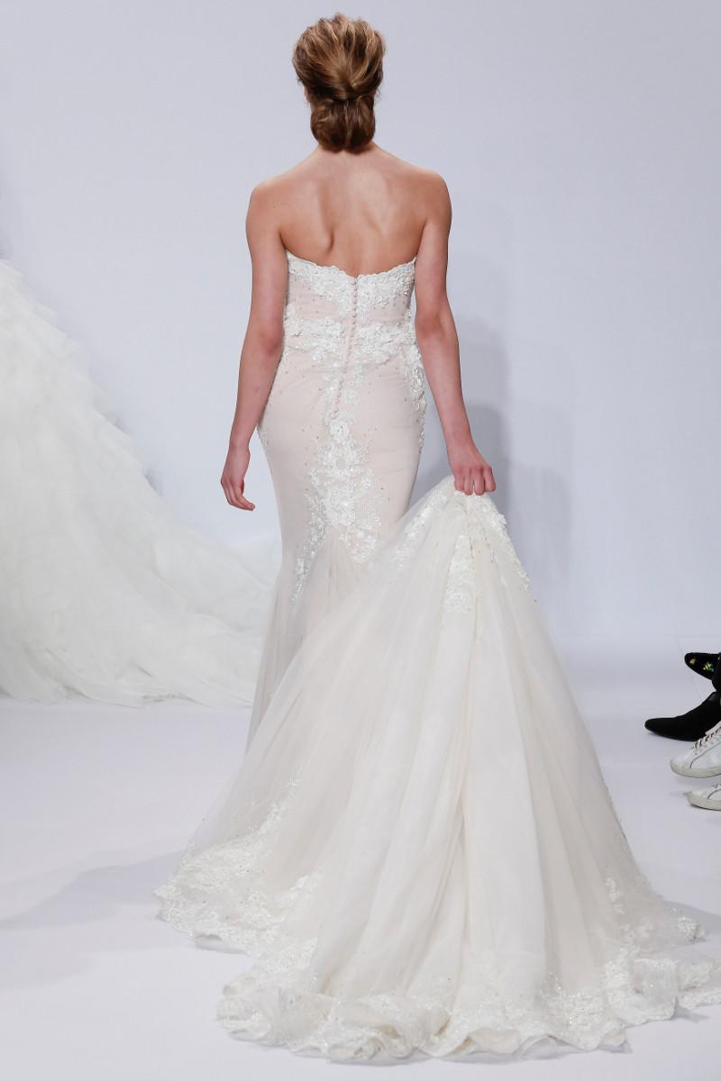 Mein Perfektes Hochzeitskleid  Randy Fenoli Die Kollektion des Stars aus Mein perfektes