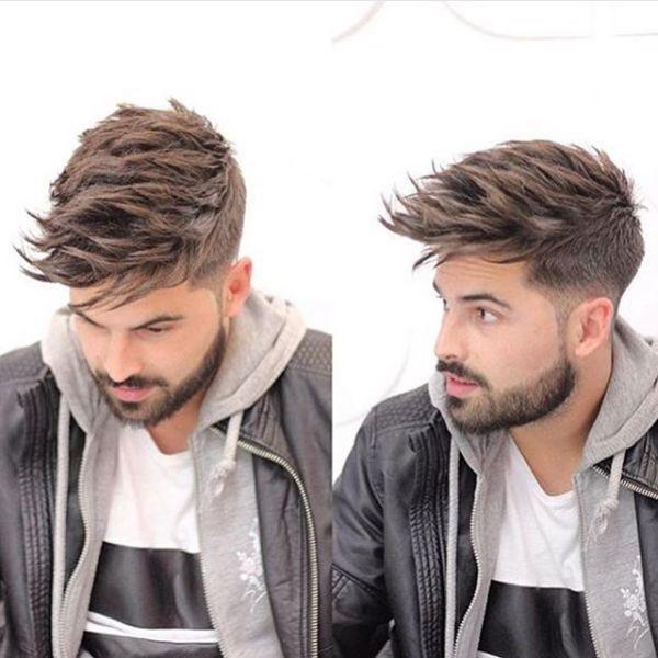 Metal Frisuren  7 Model Rambut Pria 2017 Untuk Penampilan Hits dan Keren