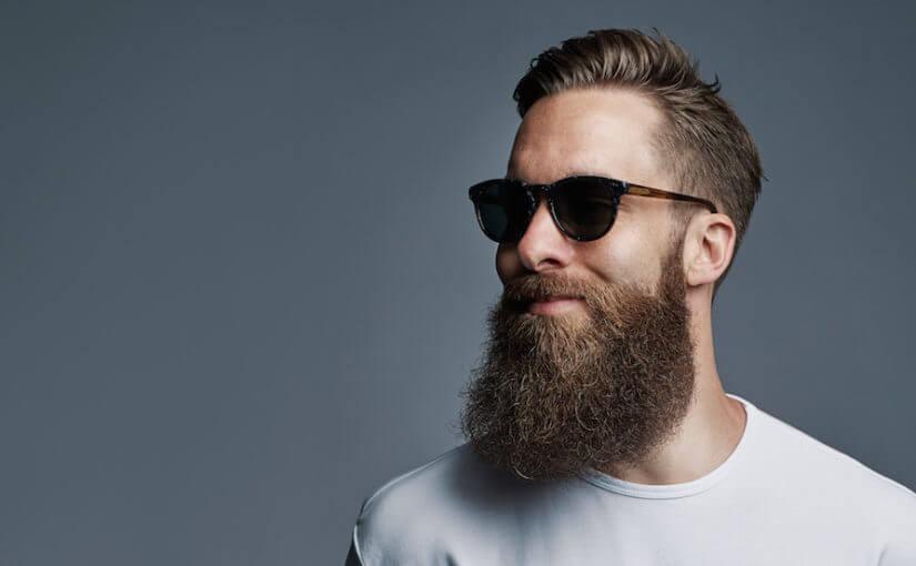 Metal Frisuren  Herren frisuren zum wachsen lassen – Mittellange haare