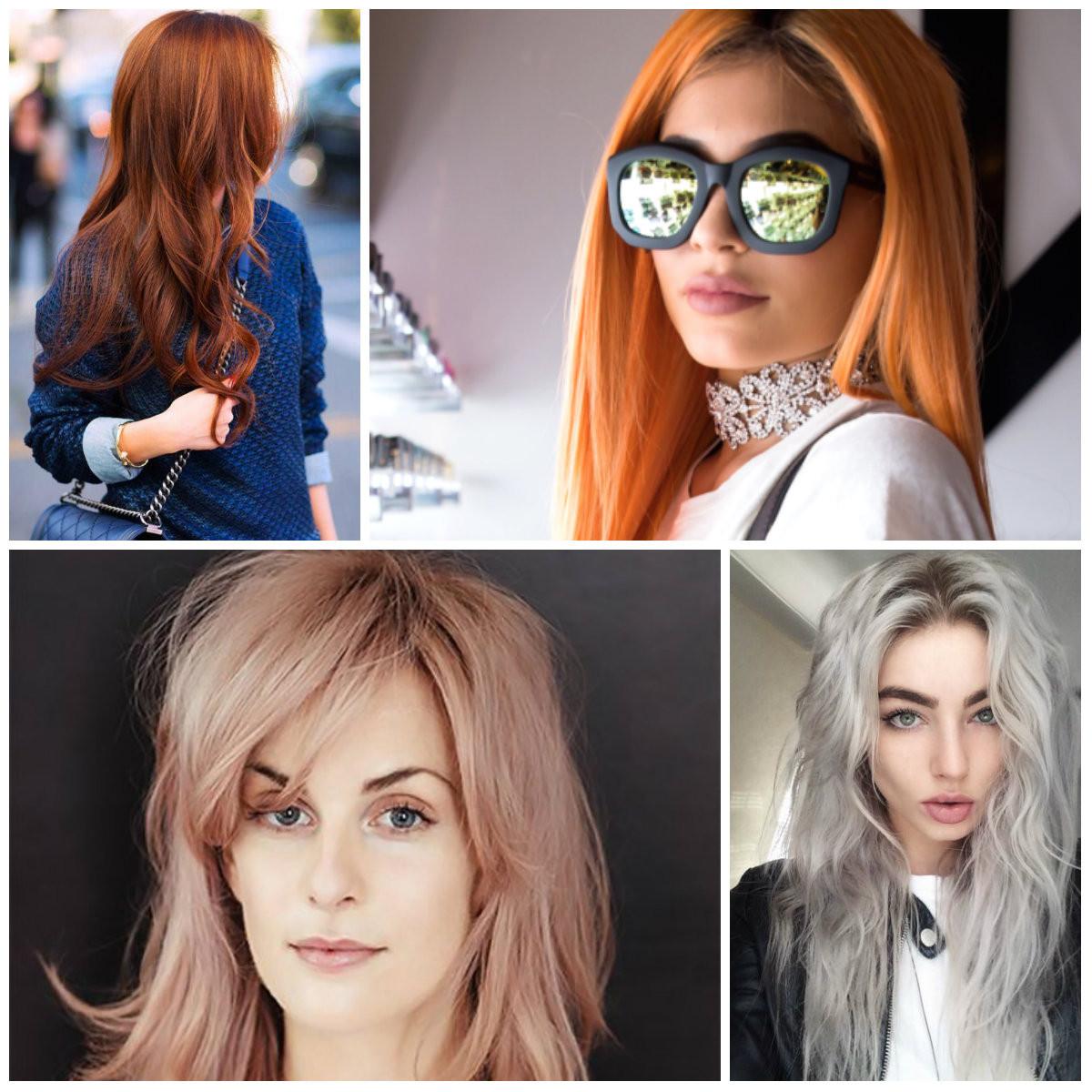 Metal Frisuren  Heavy Metal Haarfarben für 2017 Neue Besten Frisur