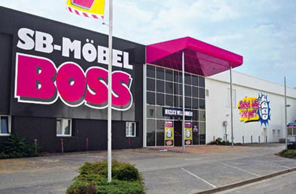 Möbel Boss Leipzig  SB Möbel Boss Leipzig
