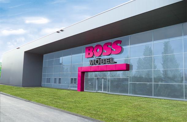 Möbel Boss Leipzig  Leipzig