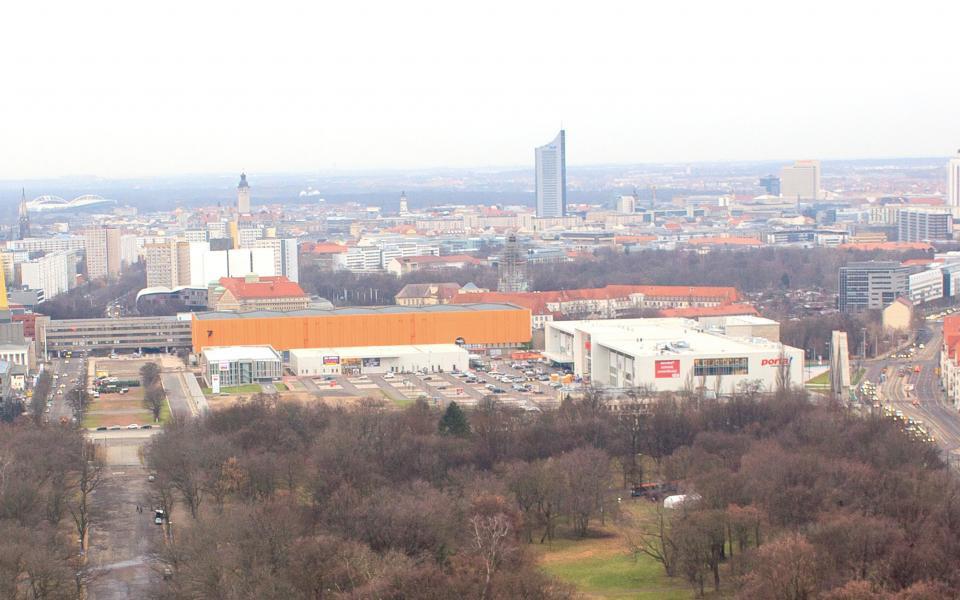 Möbel Boss Leipzig  SB Möbel Boss Alte Messe Leipzig