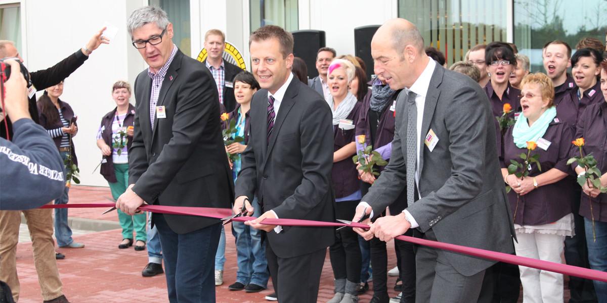 Möbel Boss Leipzig  Möbel Boss Große Eröffnung in Leipzig moebelkultur