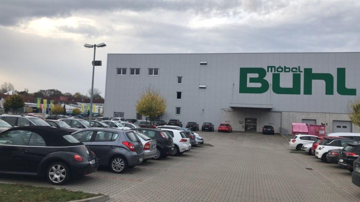 Möbel Buhl Wolfsburg  Möbel Buhl Verkauf an XXXLutz Verträge der Mitarbeiter