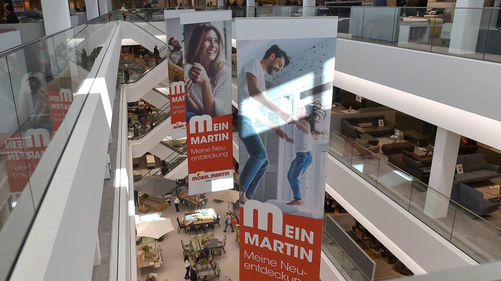 Möbel Martin Zweibrücken  Neue Hürde für Ausbau von Möbel Martin in Zweibrücken