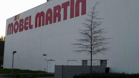 Möbel Martin Zweibrücken  Ahranjani nicht mehr bei Möbel Martin