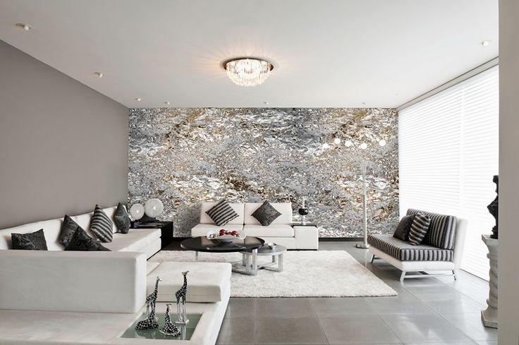 20 Besten Moderne Tapeten Wohnzimmer - Beste Wohnkultur ...