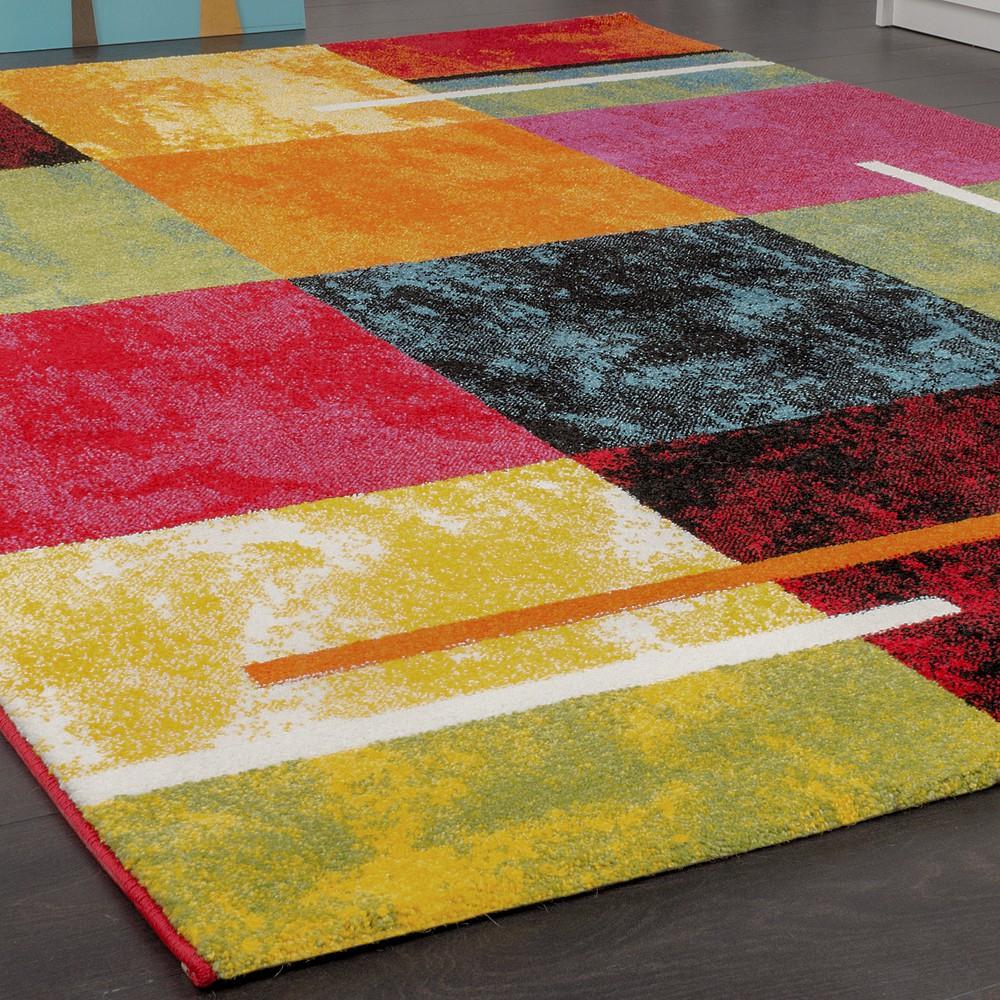 Moderne Teppiche  Bunte Teppiche Moderne Bunte Teppiche With Moderne Bunte