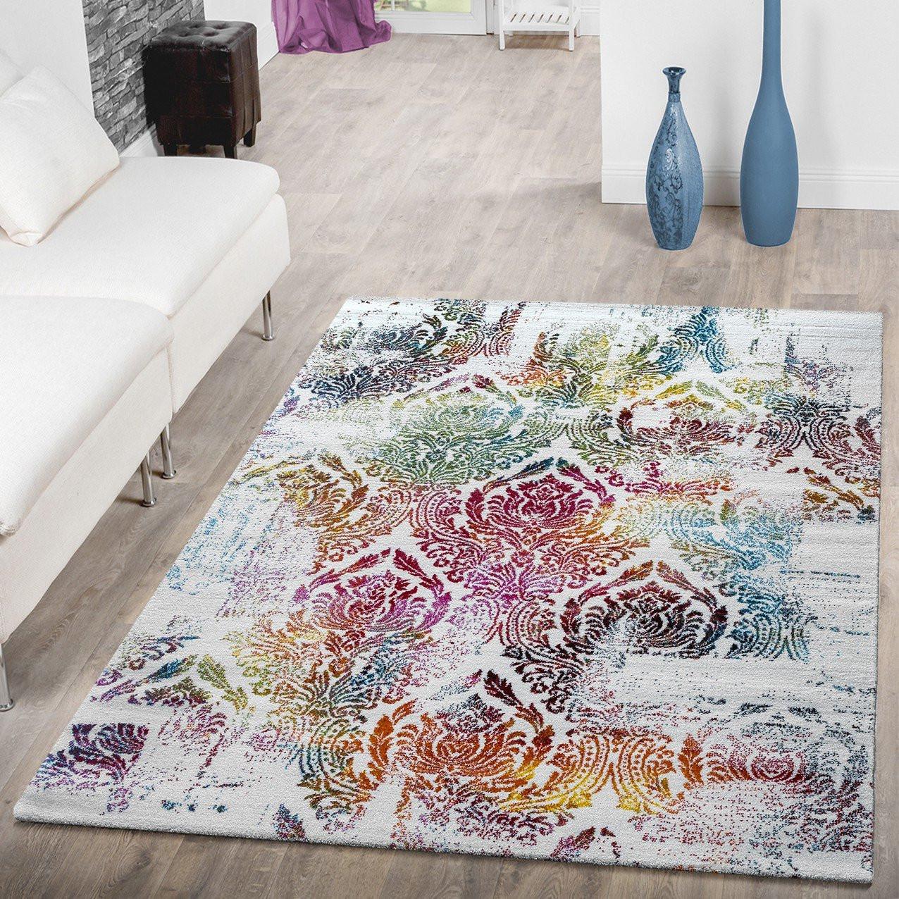 Moderne Teppiche  moderne bunte teppiche – Deutsche Dekor 2017 – line Kaufen