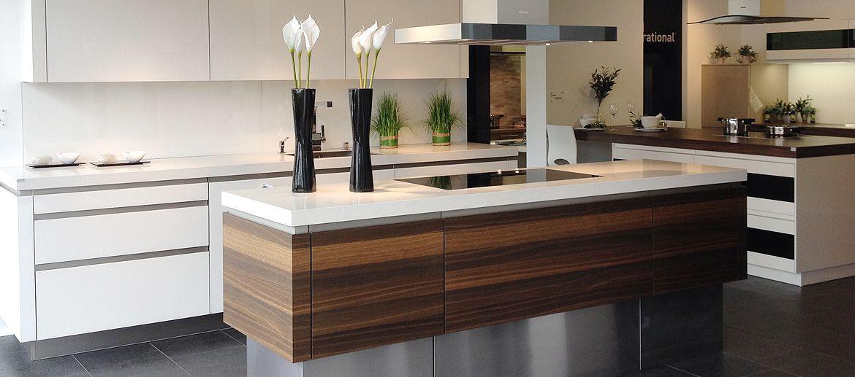 Musterküchen Abverkauf  Küchenstudio Küche kaufen Küchenplaner Einbauküche