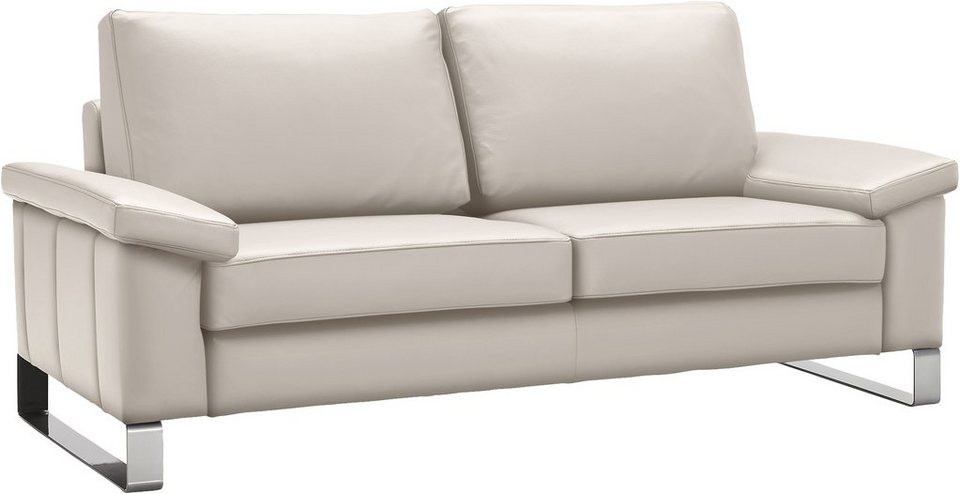 Musterring Sofa  set one by Musterring 3er Sofa S Modell 474 Breite