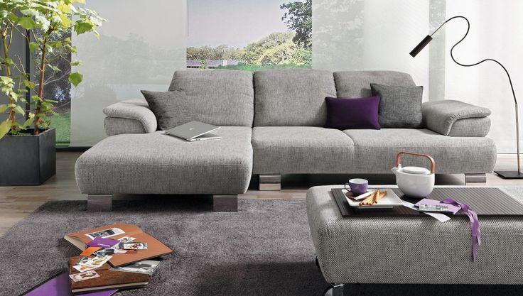 Musterring Sofa  MR 2330 › Polstermöbel › Polstermöbel › Wohnwelten