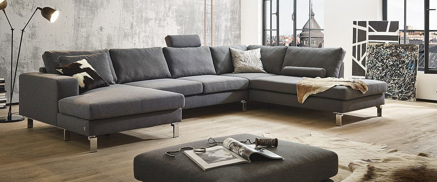 Musterring Sofa  Musterring Set e Sofa set one by musterring 2 sitzer