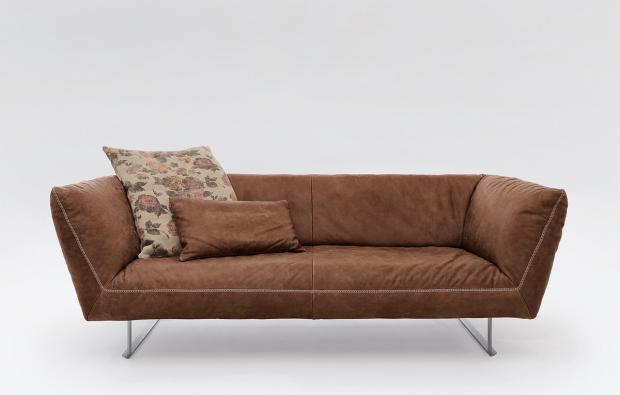 """Musterring Sofa  Sofa """"MR8550"""" von Musterring Bild 7 [SCHÖNER WOHNEN]"""