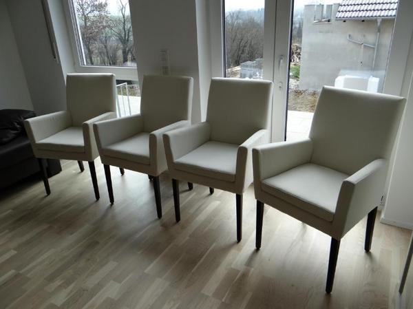 Musterring Stühle  Musterring Provence Stühle neu und unbenutzt in Öhringen