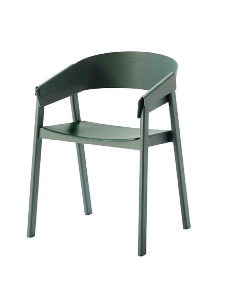 Muuto Stuhl  Muuto Cover Stuhl