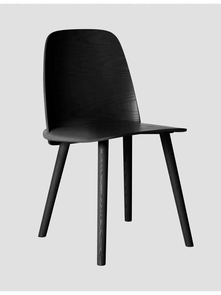 Muuto Stuhl  Muuto Nerd Chair Stuhl