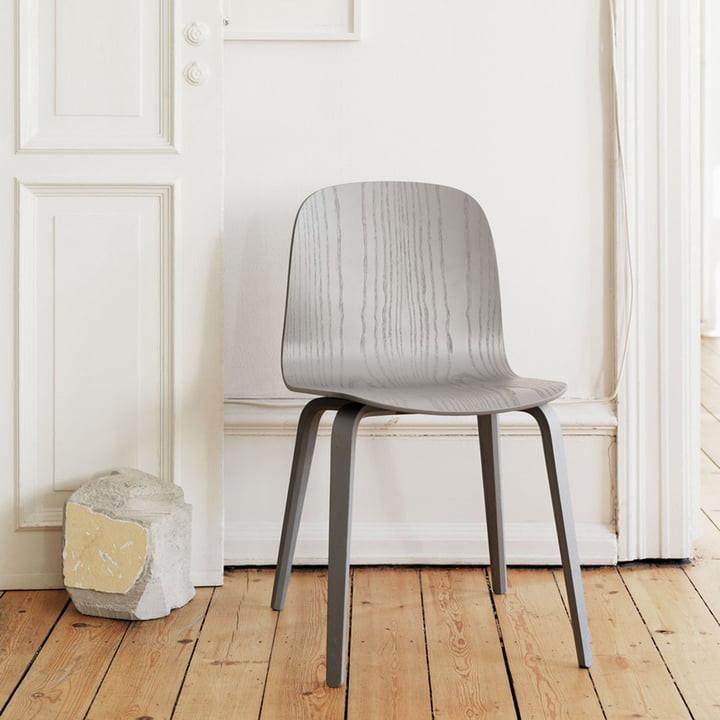 Muuto Stuhl  Visu Stuhl von Muuto
