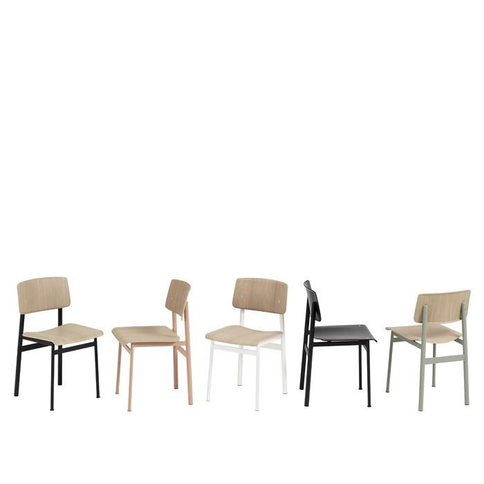 Muuto Stuhl  Muuto Loft Stuhl online kaufen